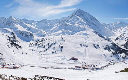 Tyrol: Rozrywka gwarantowana