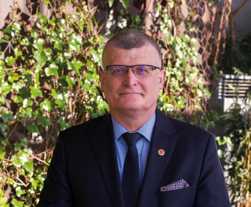 Dr n. med. Paweł Grzesiowski