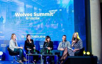 Start-upy na e-konferencji