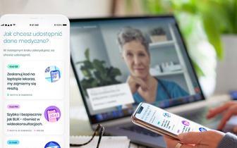 Twoja darmowa mobilna książeczka zdrowia – bezpiecznie i zawsze pod ręką