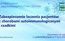 """Konferencja """"Polityka lekowa"""". Choroby rzadkie i autoimmunologiczne – jak usprawnić ich diagnostykę oraz leczenie? [WIDEO]"""