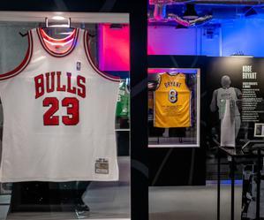 Koneser jako pierwszy gości The NBA Exibition
