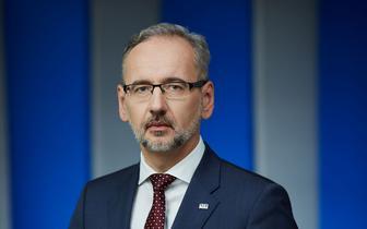 Adam Niedzielski o COVID-19 wśród zaszczepionych lekarzy: Tutaj nie widać trzeciej fali!