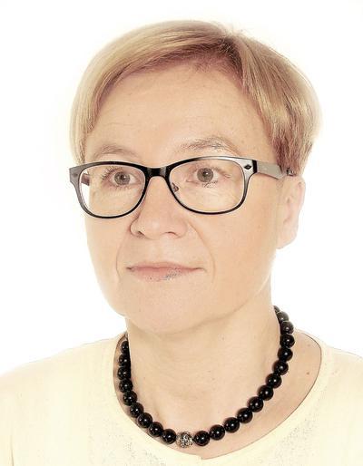 Dr hab. n. med. prof. IK Małgorzata Sobieszczańska-Małek jest zastępcą kierownika Kliniki Niewydolności Serca i Transplantologii Instytutu Kardiologii w Warszawie.