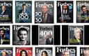Chińczycy handlują wydawcą magazynu Forbes