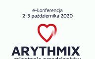 """Konferencja """"Arythmix-Migotanie Przedsionków"""""""