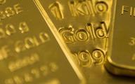 Złoto nieco droższe