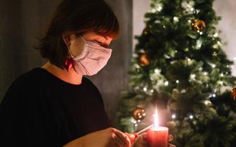 Epidemia COVID-19: nowe obostrzenia od 28 grudnia 2020 r. do 17 stycznia 2021 r.