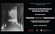 Groby Wielkanocne okupowanej Warszawy