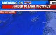 Cypr: porywacz samolotu poddał się i został zatrzymany