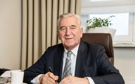 Prof. dr hab. n. med. Jerzy Szaflik