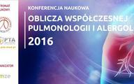 Oblicza Współczesnej Pulmonologii i Alergologii 2016 w Poznaniu