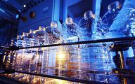 Plastikowe inwestycje szybko rosną