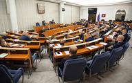 Senat przyjął uchwałę wzywającą rząd do przyjęcia projektu budżetu UE