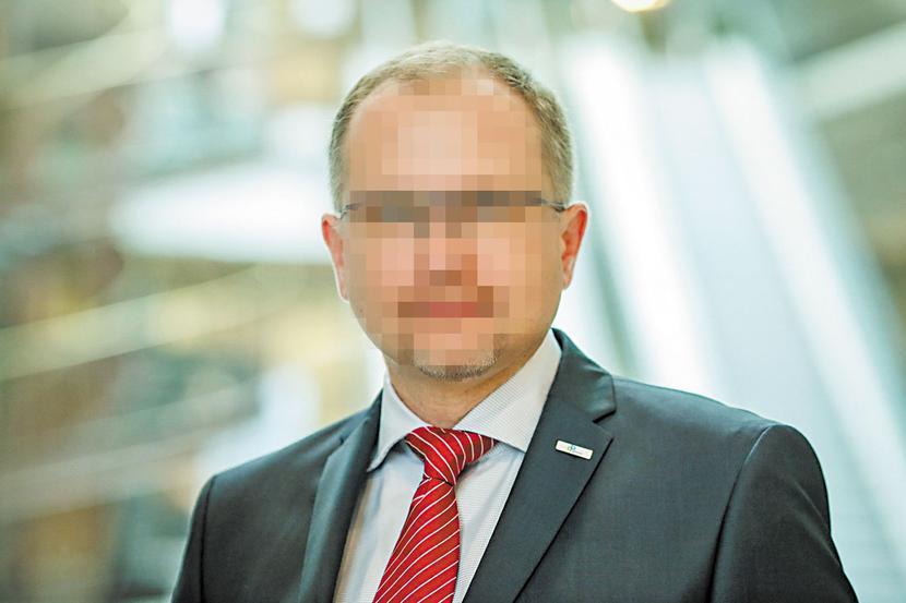 Konrad K., Fot. Marek Wiśniewski