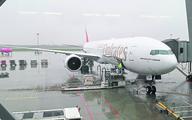 Największy samolot lata z Warszawy