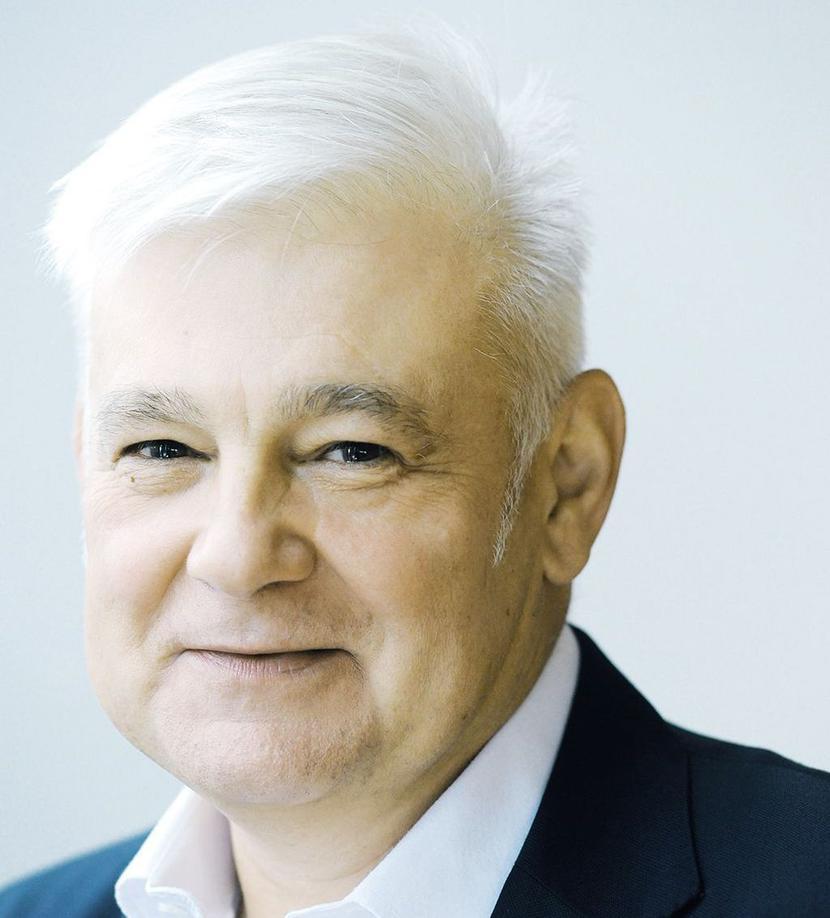 Jerzy Papuga