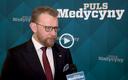 Min. Łukasz Szumowski: Chcielibyśmy wreszcie zacząć płacić nie za procedurę, ale za efekt zdrowotny [WIDEO]