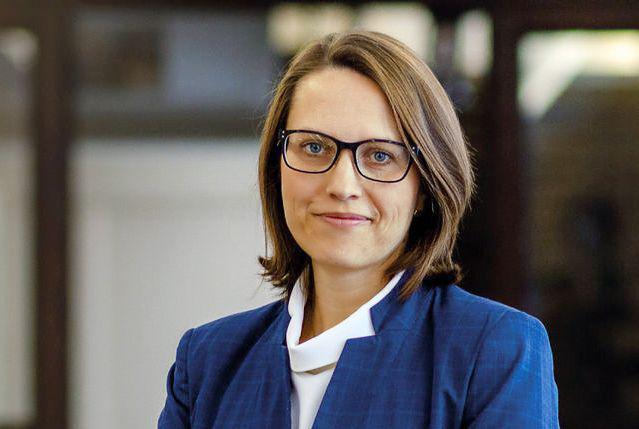 Magdalena Rzeczkowska, fot. ARC