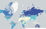 10 najbardziej rozpitych narodów świata