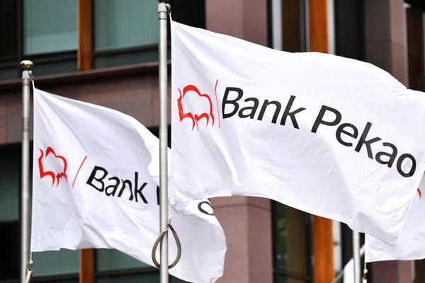 Bank Pekao pomaga klientom wczasie pandemii