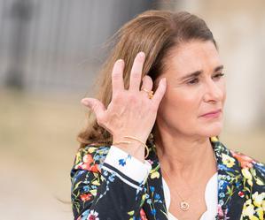 Melinda French Gates otrzymała już ponad 2mld USD wakcjach odmęża