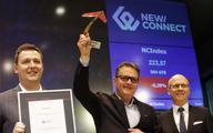 CDA weszło przebojem na NewConnect