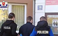 Warszawski informatyk zatrzymany za wyciek danych
