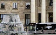Gdańsk kupił 21 autobusów Mercedes-Benz Citaro