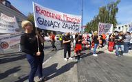 Dziś kolejne spotkanie MZ z protestującymi medykami. Andrusiewicz: liczymy na dialog