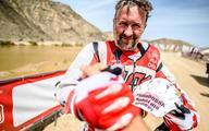 Rafał Sonik rezygnuje z Dakaru