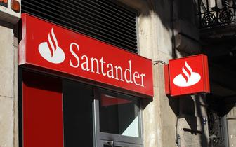 Santander wyraźnie pobił oczekiwania