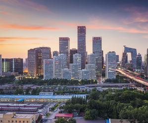 Pekin — miasto onajwiększej liczbie miliarderów naświecie