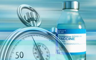 EMA rozpoczyna ocenę stosowania szczepionki przeciw COVID-19 firmy Pfizer u dzieci w wieku 5 -11 lat