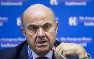 De Guindos (EBC): banki powinny się konsolidować i ograniczać koszty