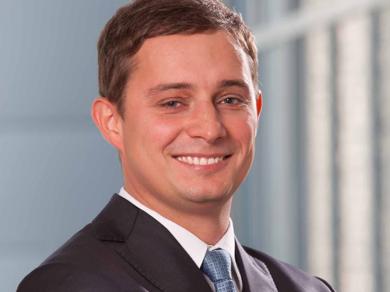 Daniel Draga, Wiceprezes Zarządu w Cavatina Holding