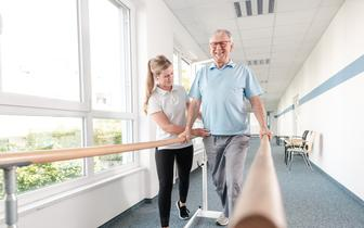 Fizjoterapeuci krytycznie o programie rehabilitacji post-COVID-19