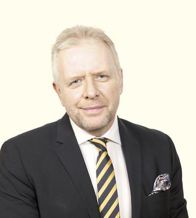 Lek. Michał Sutkowski