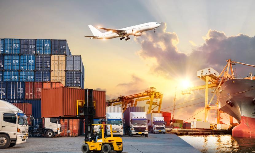 Najważniejsze wyzwania w logistyce