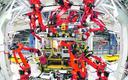 Maszyny polują na pracę