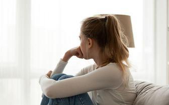 ZUS: w 2020 r. o 21,3 proc. wzrosła liczba zaświadczeń wystawionych z powodu depresji