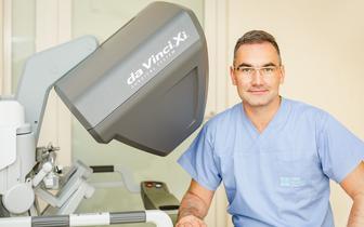 Prostatektomia 10 lat temu versus operacje robotyczne