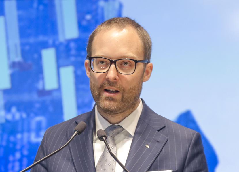 Marek  Dietl, fot. Marek Wiśniewski