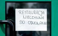 Długi hotelarzy i restauratorów przekraczają 300 mln zł