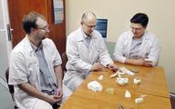 Personalizowana rekonstrukcja ubytków w stawie skroniowo-żuchwowym