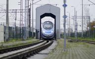 Alstom skanuje pendolino
