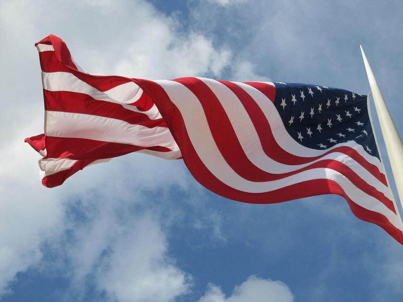 Flaga Stanów Zjednoczonych (USA)