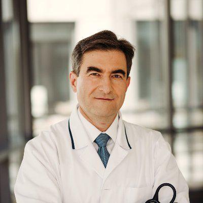 Dr n. med. Michał Chudzik