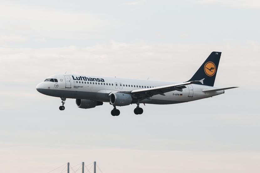 Lufthansa (07.12.2021)