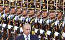 Rosja zawarła porozumienia z Chinami, mają jej pomóc przetrwać sankcje